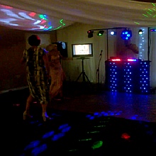 SK Disco and Karaoke Mobile Disco