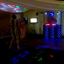 SK Disco and Karaoke DJ