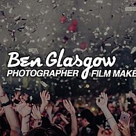 Ben Glasgow - Photographer & Videographer Photo or Video Services