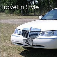 Coach House Limousines Chauffeur Driven Car