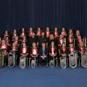 Barton Community Band Brass Ensemble
