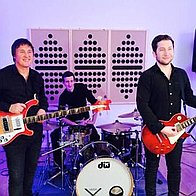 The Kites Wedding Music Band