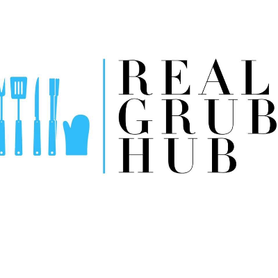 Real Grub Hub Food Van