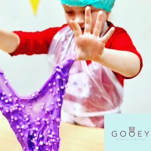 Gooey Events Limited (Slime or chocolate making parties) Catering
