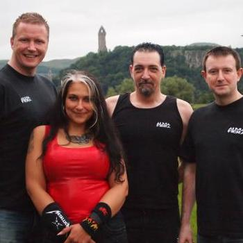 Alma Fiera Rock And Roll Band