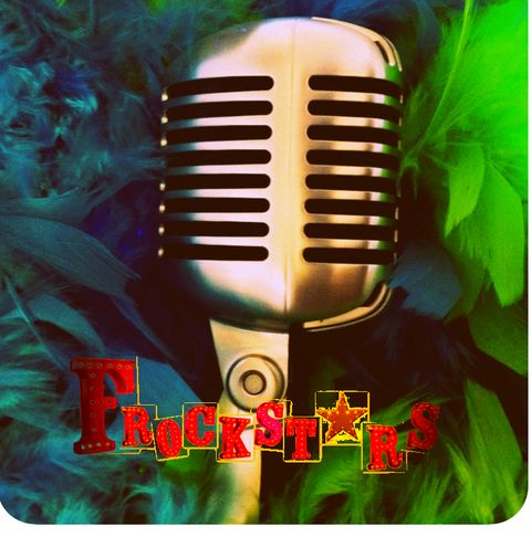 Frockstars - The Professional Female Vocal Duo - Jazz/Vintage/Soul/Karaoke/Swing Singer