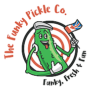 The Funky Pickle Co. Ltd. Street Food Catering