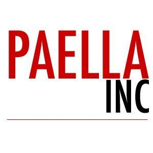 Paella Inc Street Food Catering