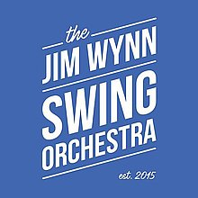 Jim Wynn Swing Orchestra Function Music Band