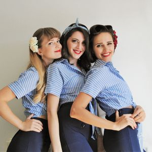 The Lollipops Vintage Band