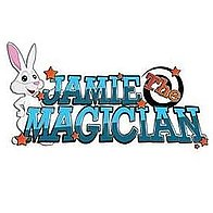 Jamie the Magician Children Entertainment