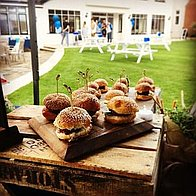 Flying Pig Catering Afternoon Tea Catering