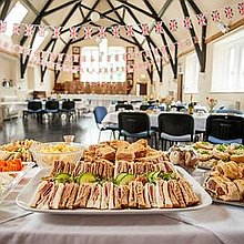 The 68 Cafe & Catering Company Corporate Event Catering