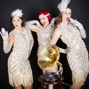 The Daisy Belles Vintage Band
