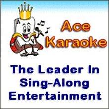 Ace Disco & Karaoke Singer