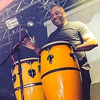 BongoDave Solo Musician