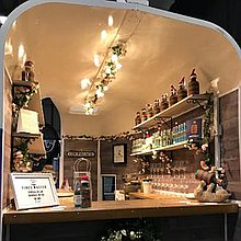 Warwickshire Events Ltd Cocktail Bar