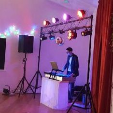 Spirit Sound and Lighting Mobile Disco