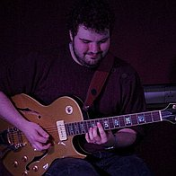 Jack Taylor Solo Jazz Guitarist Live Music Duo