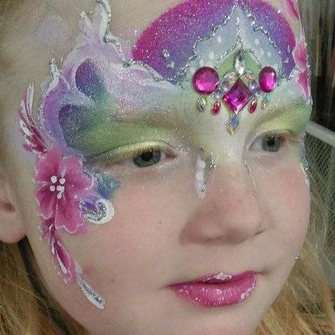 JuliaArts - Children Entertainment , York,  Face Painter, York
