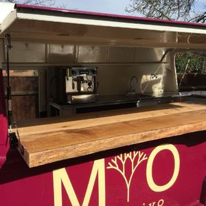 MYO Aperitivo Afternoon Tea Catering