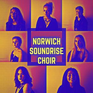 Norwich Soundrise Choir Singer