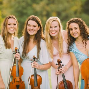 Grazia String Quartet Classical Ensemble