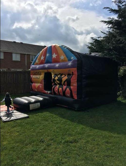 Saharasbbqandhog - Catering Children Entertainment Games and Activities  - Leeds - West Yorkshire photo