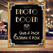 Elite Photo Booths Yorkshire Photo or Video Services