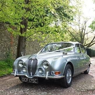 Amazing Grace Wedding Cars - Transport , West Sussex,  Vintage Wedding Car, West Sussex Chauffeur Driven Car, West Sussex