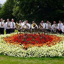 Alder Valley Brass Brass Ensemble