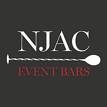 NJAC Event Bars Cocktail Bar