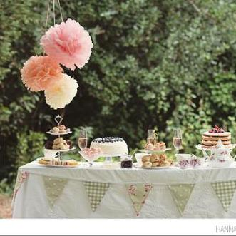 Pretty Pieces Perfect Days Wedding Catering