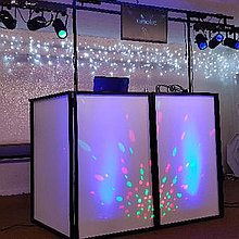 Let's Party Karaoke Disco Hire DJ