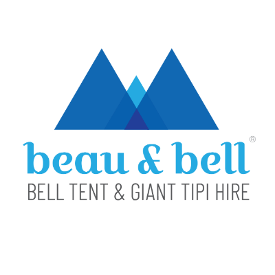 Beau and Bell Tent Hire Limited Tipi