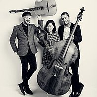 Swing Train 42 Gypsy Jazz Band