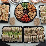 Buffetbuffet Buffet Catering