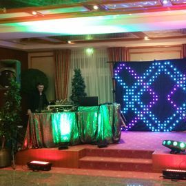 Hire Yorkshire Disco & Entertainment Services for your event in South Yorkshire
