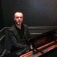 Pianist in Scotland Solo Musician