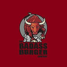 The Badass Burger Company Hog Roast