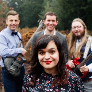 B-Bop Function & Wedding Music Band