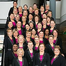 Viva Acappella Choir