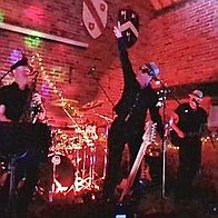 The JD`s Function Music Band
