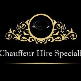 Chauffeur Hire Specialist Luxury Car