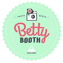 Betty Booth Photo Booth