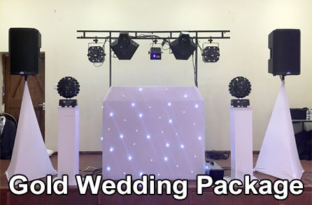 Jackal Sounds Disco - Children Entertainment DJ  - Lichfield - Staffordshire photo