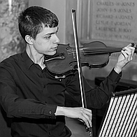 Thomas Pitt Violinist