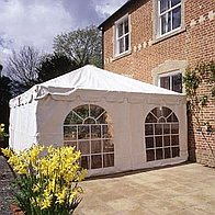 Apex Marquees Ltd Party Tent