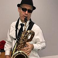 Andrew Sax Saxophonist
