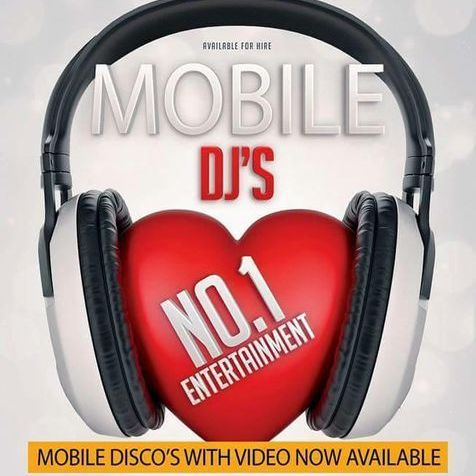 No.1 Entertainment DJ